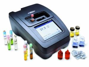 DR 2800 Spectrophotometer