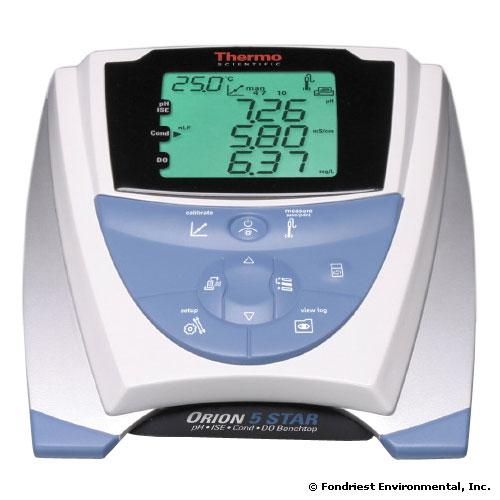Laboratory Instrument Indonesia orion ph meter