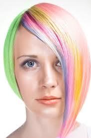 Memilih Warna Rambut