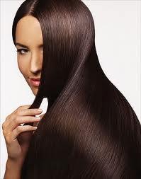 merawat rambut kusam