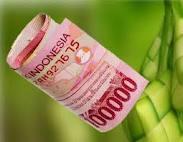 Uang Lebaran