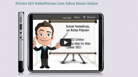 promosi bisnis dengan video promosi