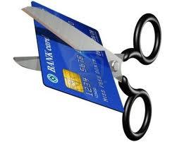 Menutup Kartu Kredit