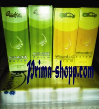 distributor cream anisa