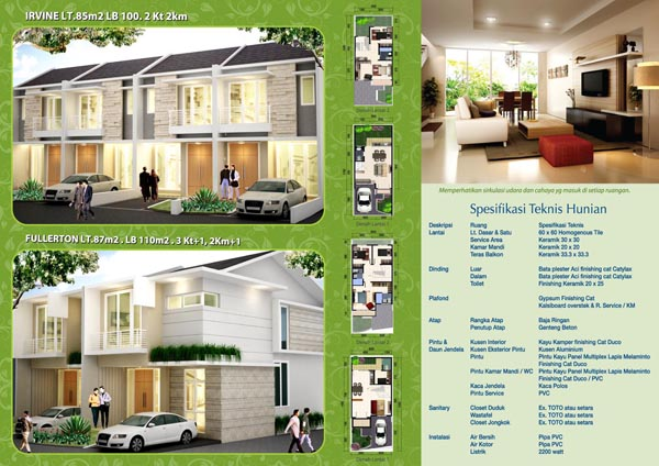 City Terrace Residence Property Menguntungkan