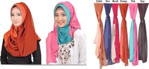 pusat grosir jilbab murah dan trendy