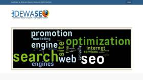 web design full seo service