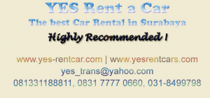 rental mobil yes rent a car
