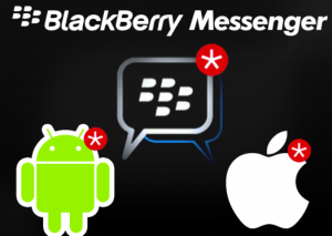 BBM Android iOS versi beta download