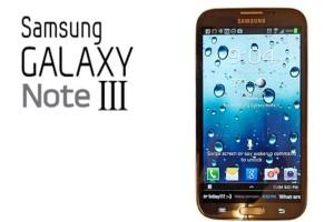 harga dan spesifikasi Samsung Galaxy Note III