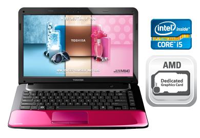 harga laptop 3 Jutaan Toshiba satellite M840-1011G