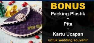 pusat souvenir pernikahan dan souvenir promosi