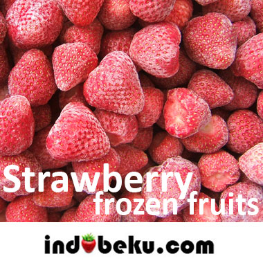 supplier frozen food di indonesia