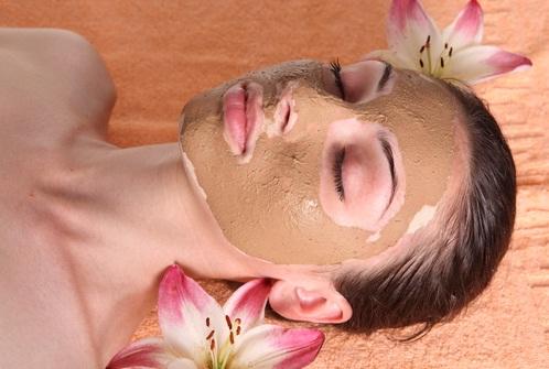 cara membuang kulit mati di muka