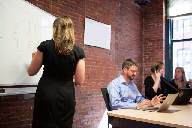 5 Keahlian Wajib Untuk Menjadi Staff HRD