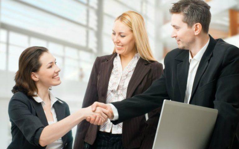 Wawancara Kerja Anda Berkesan Dengan Baik