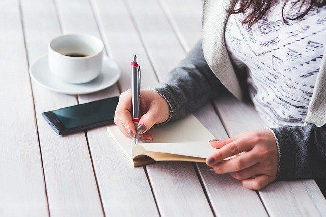 Lowongan Kerja Freelance Menulis Artikel